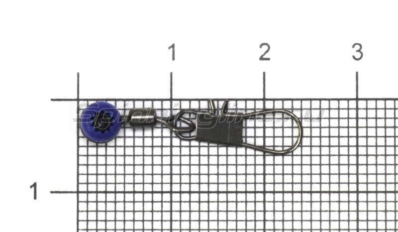 Изготовление вертлюжков для рыбалки