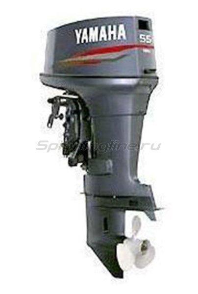 Подвесной мотор yamaha 4