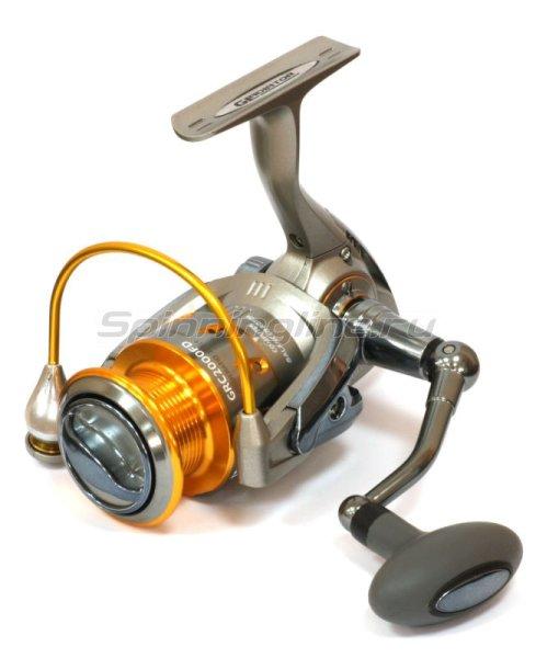 центурион рыбалка
