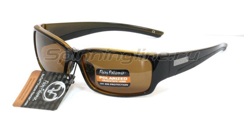 очки для рыбак