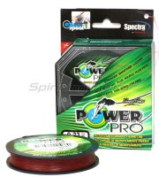 Шнур Power Pro Red 135м 0.15мм