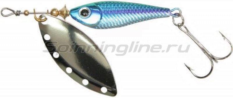 Daiwa - Блесна Silver Creek SPINNER(R) 1060 wakasagi - фотография 1