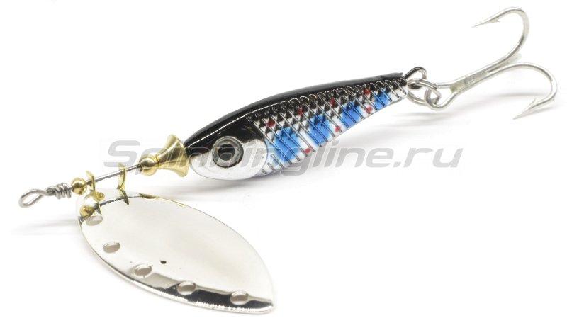 Блесна Daiwa Silver Creek SPINNER(R)1090 amago -  1