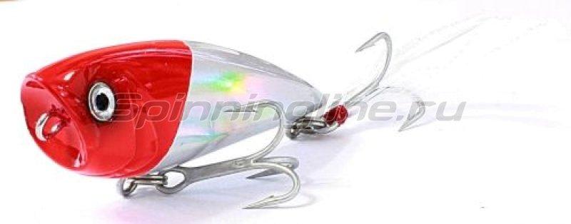 Воблер Crystal ZZ Pop HRH -  1