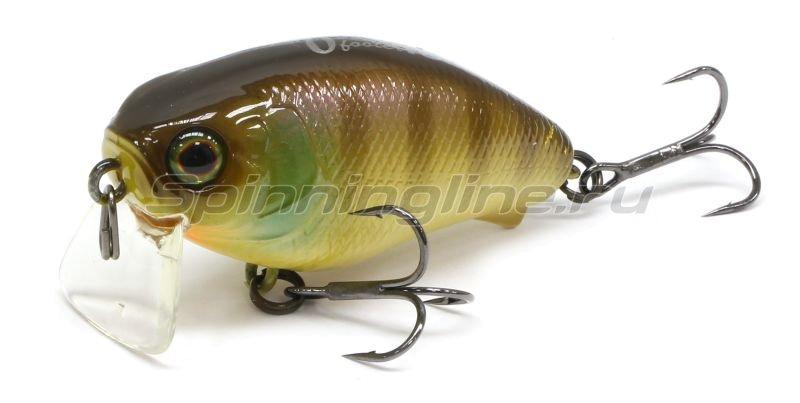 Jackall - Воблер Cherry Zero Footer 48 noike gill - фотография 1