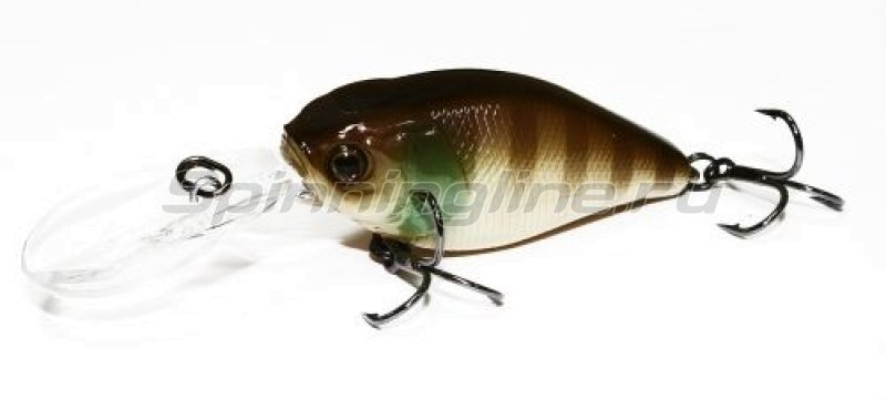 Воблер DD Cherry 55 noike gill -  1