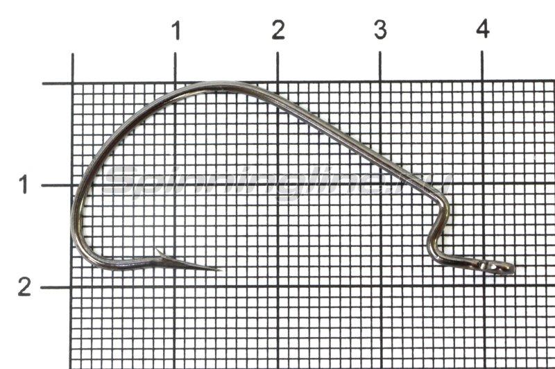 Крючок Saikyo BS-2312BN №3/0 -  1