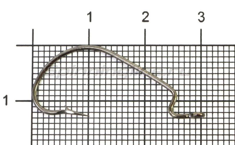 Крючок Saikyo BS-2312BN №1 -  1