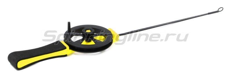 Stinger - Удочка зимняя Icehunter Sport Y желтая - фотография 1