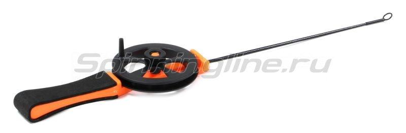 Удочка зимняя Stinger Ice hunter Sport R красная -  1