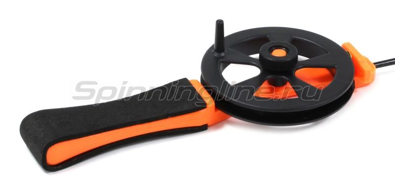 Удочка зимняя Icehunter Sport R красная -  2