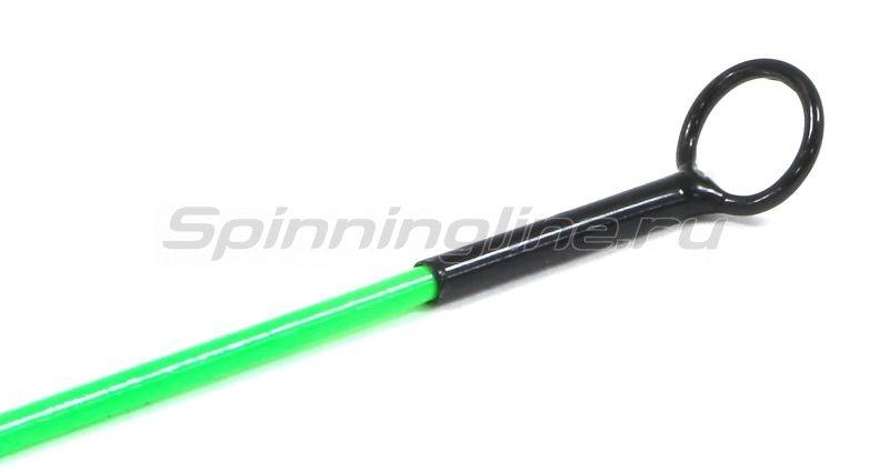 Удочка зимняя Stinger Ice hunter Sport В зеленая -  3