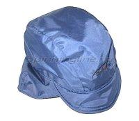 Шапка Salar M синяя