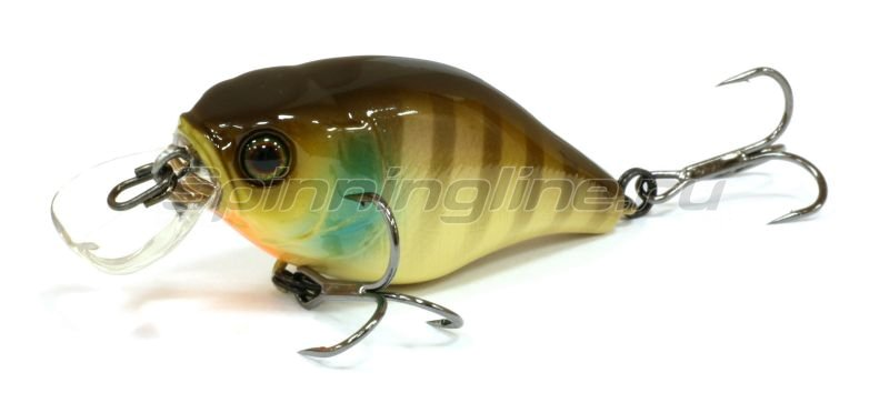 Воблер Jackall 10 CC noike gill -  1