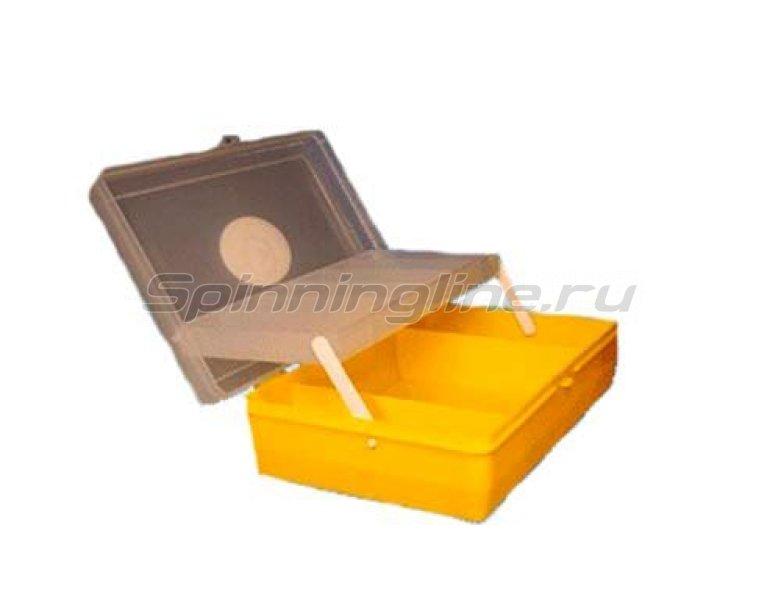 Коробка Тривол тип-4 - фотография 1