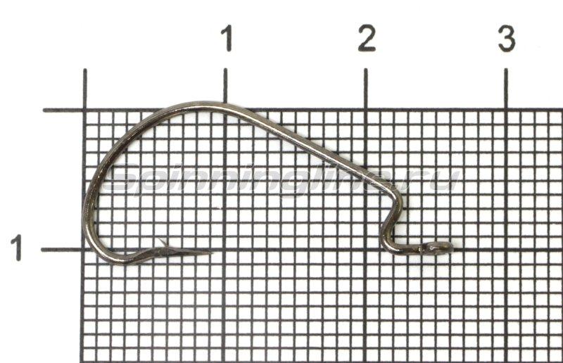 Крючок Saikyo BS-2312BN №2 -  1