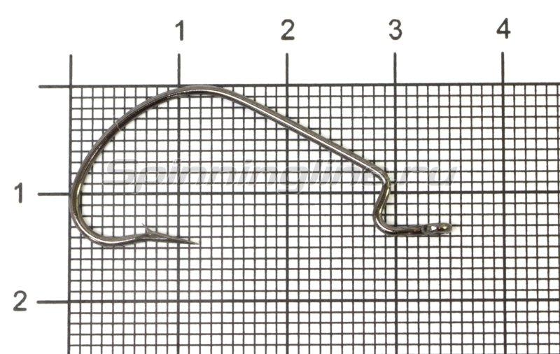Крючок Saikyo BS-2312BN №1/0 -  1