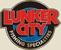 Мягкие приманки Lunker City