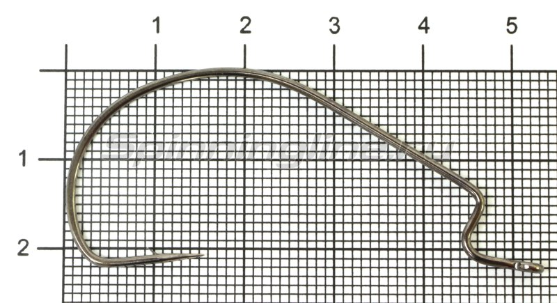 Крючок Saikyo BS-2315 BN №4/0 -  1