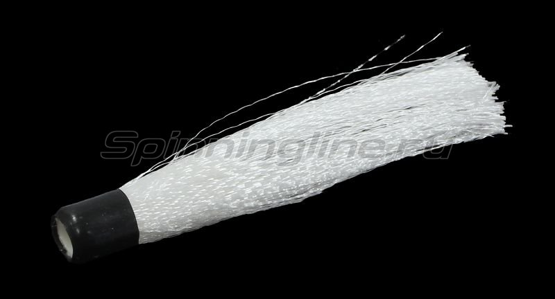 Левша-НН - Вабик 2.5см d-3мм белый - фотография 1