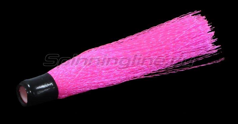 Левша-НН - Вабик 2.5см d-3мм розовый - фотография 1