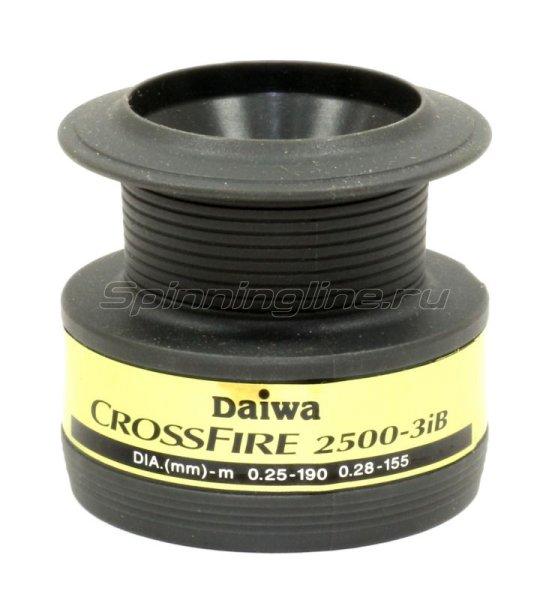 Катушка Crossfire 2500 -3iB -  5