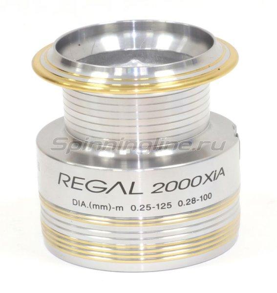 Катушка Regal 2000 XIA -  7