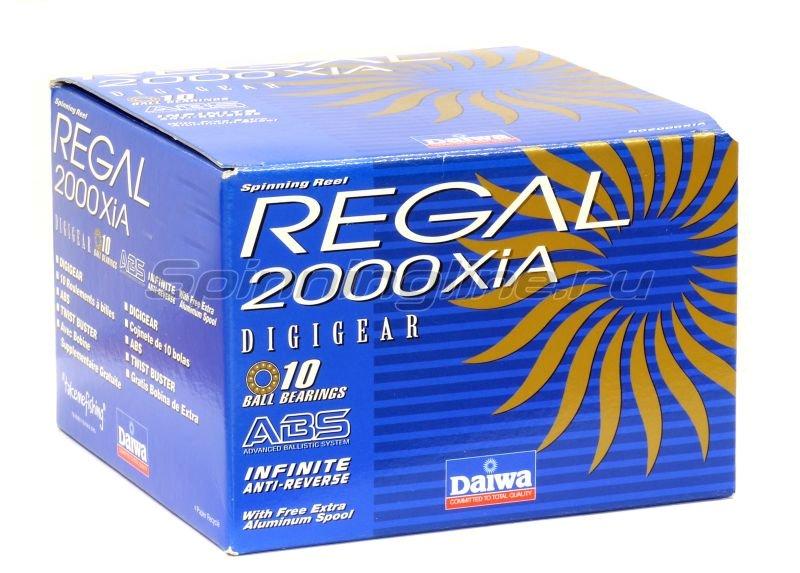 Катушка Regal 2000 XIA -  8