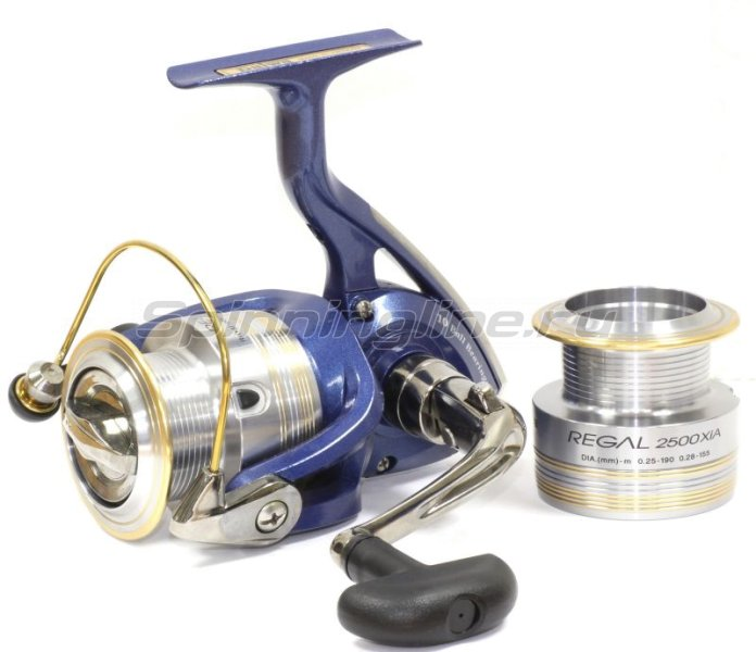 Daiwa - Regal 2500 XIA