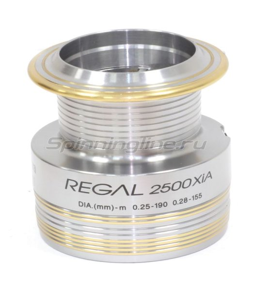 Катушка Regal 2500 XIA -  7
