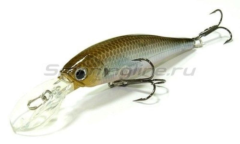 Воблер Pointer 65DD Ghost Minnow 238 -  1