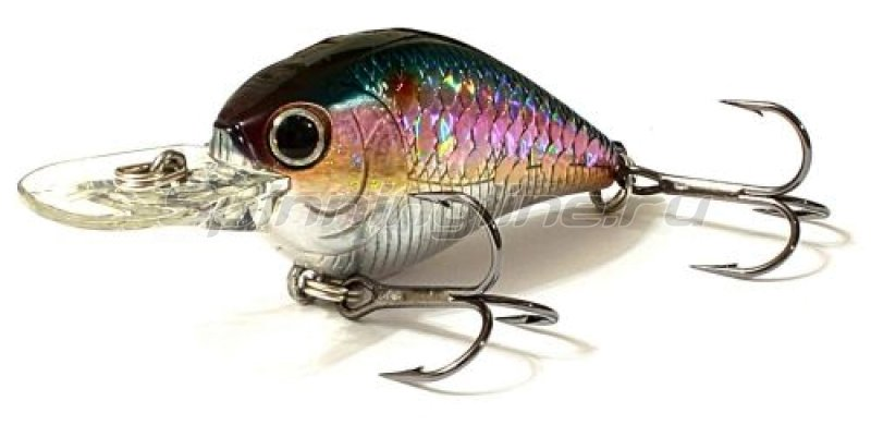 Lucky Craft - ������ Flat Mini MR MS American Shad 270 - ���������� 1