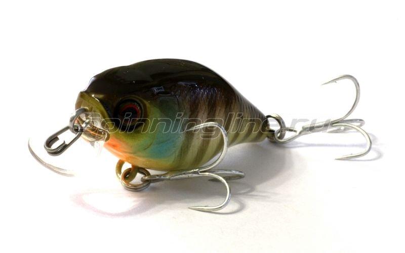 Jackall - Воблер Chubby 38F noike gill - фотография 1