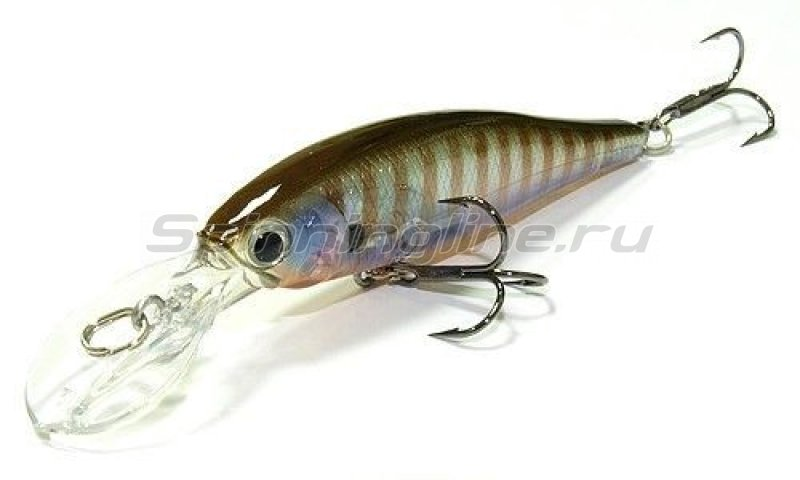 Lucky Craft - Воблер Pointer 100 DD Ghost Blue Gill 895 - фотография 1