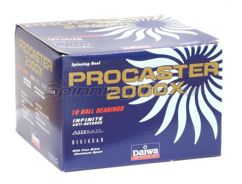 Катушка Procaster 2000 X -  8