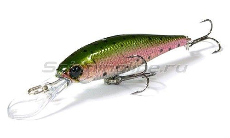 Lucky Craft - Воблер Pointer 48DD Laser Rainbow Trout 276 - фотография 1