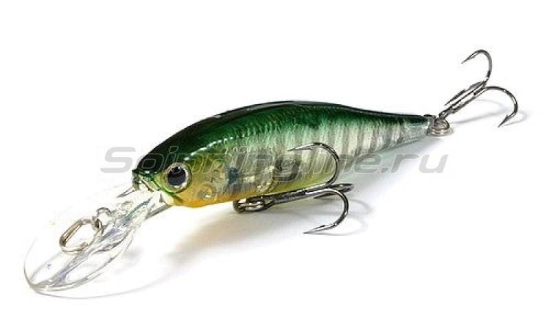 Воблер Pointer 65DD Ghost Sun Fish 246 -  1