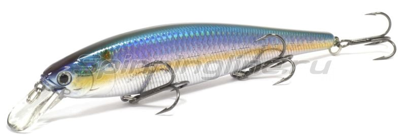 Lucky Craft - Воблер Pointer 128 MS American Shad 270 - фотография 1