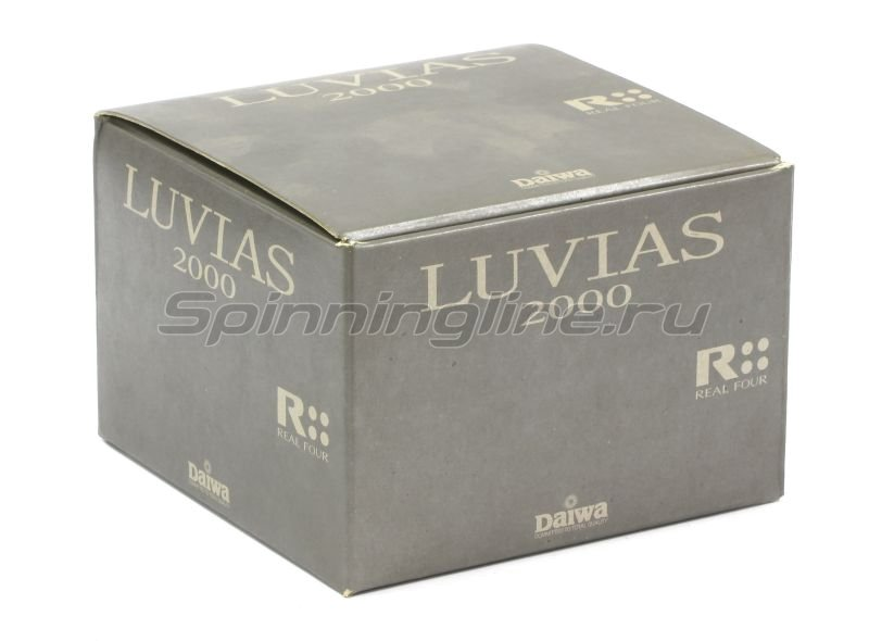 Катушка Luvias-07 2506 -  7