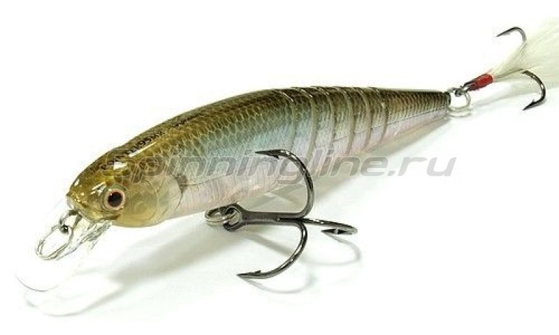 Lucky Craft - ������ Live Pointer 95MR Ghost Minnow 238 - ���������� 1