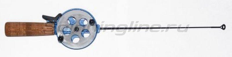 Удочка зимняя Jonttu 70 CO GT230 с тормозом - фотография 1