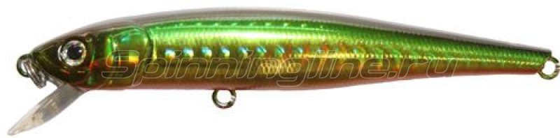Daiwa - Воблер DB Minnow 9SP prizm gurikin - фотография 1