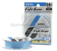 Шнур Light Game Super Premium PE 100м 0.3