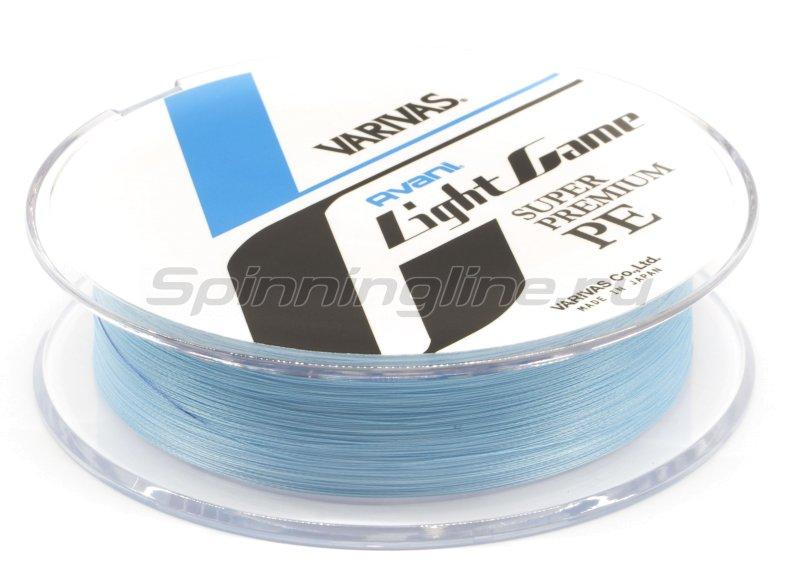 Шнур Varivas Light Game Super Premium PE 100м 0.4 -  2