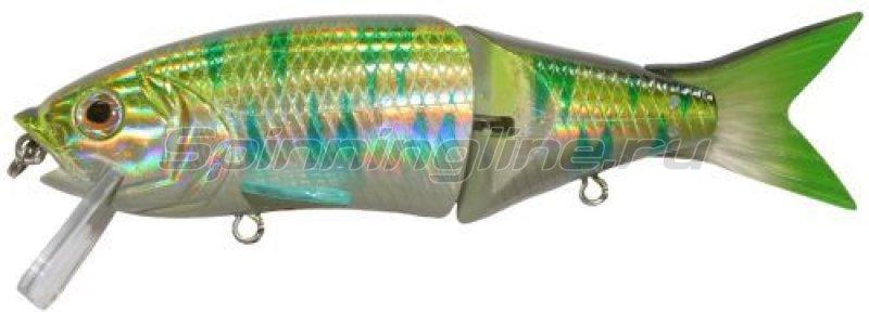 Aiko - Воблер Slither Minnow 145F SM02 - фотография 1