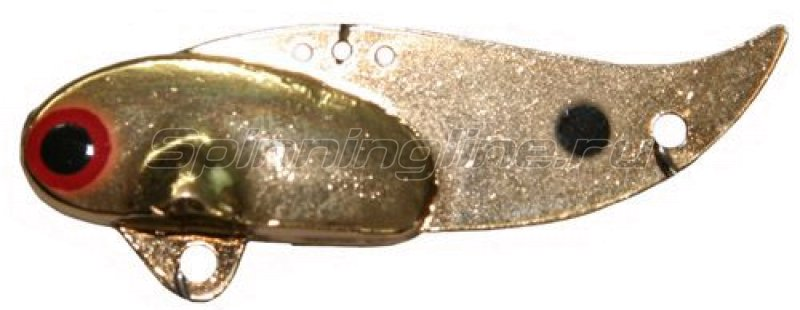 Цикада Metal Scanner 7 Gold -  1