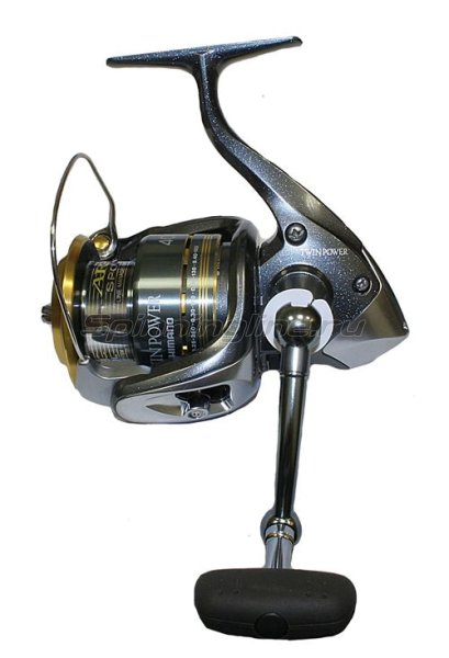 Shimano - ������� Twin Power 4000 FC - ���������� 1