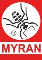 Блесны Myran