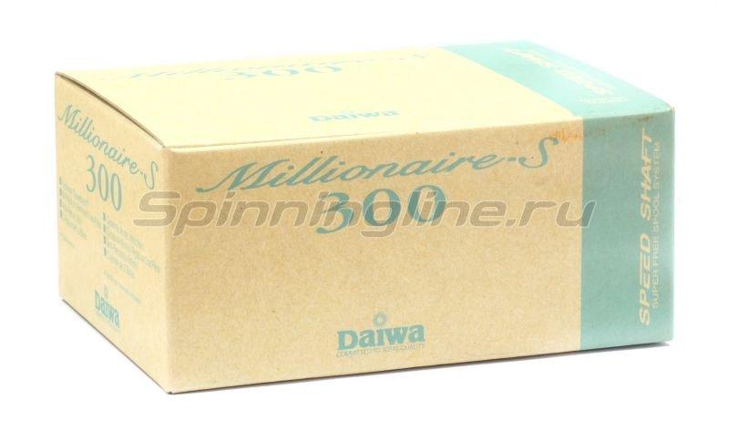 Катушка Millionare S 300 -  6