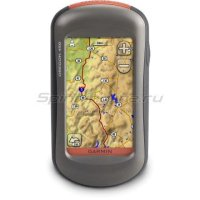 Oregon 450 GPS